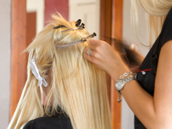 No salon should be without Cinderella Hair Extensions. Don't let your clients miss out!