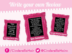 Cinderella Hair Customer Reviews