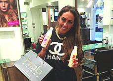 Sophie Kasaei The Geordie Shore Beauty, Watch the YouTube Video Here