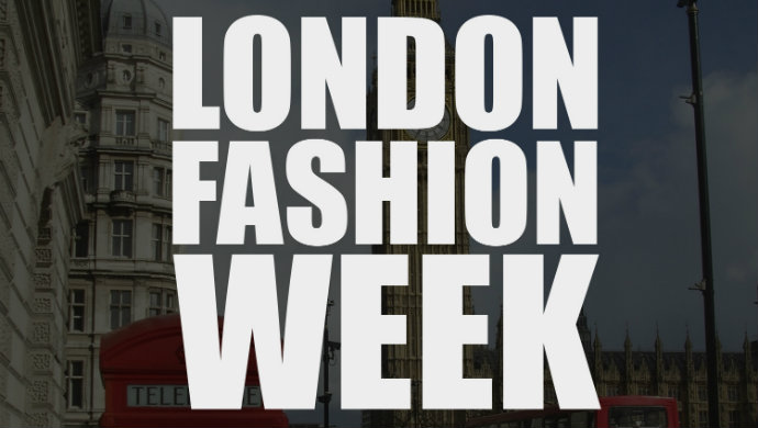 Where Are The London Fashion Week Venues Today