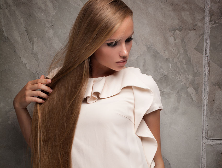 Cinderella Hair 100 Remy Human Hair Extensions Pre Bonded I Tip