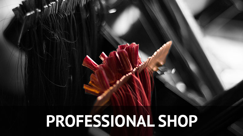 Shop all our professional products