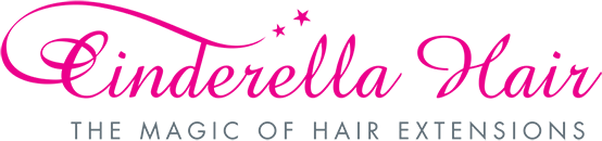 Cinderella Hair Retina Logo