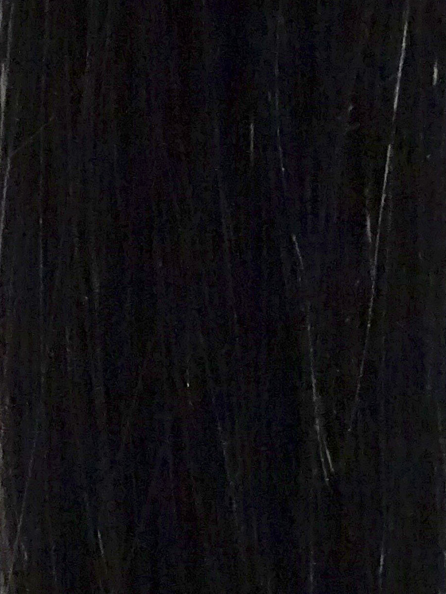 Image of Cinderella Hair Extensions 1 Black. Pre-Bonded Hair Extensions & Application-I Stick Tip/I-Tip Hair Extensions