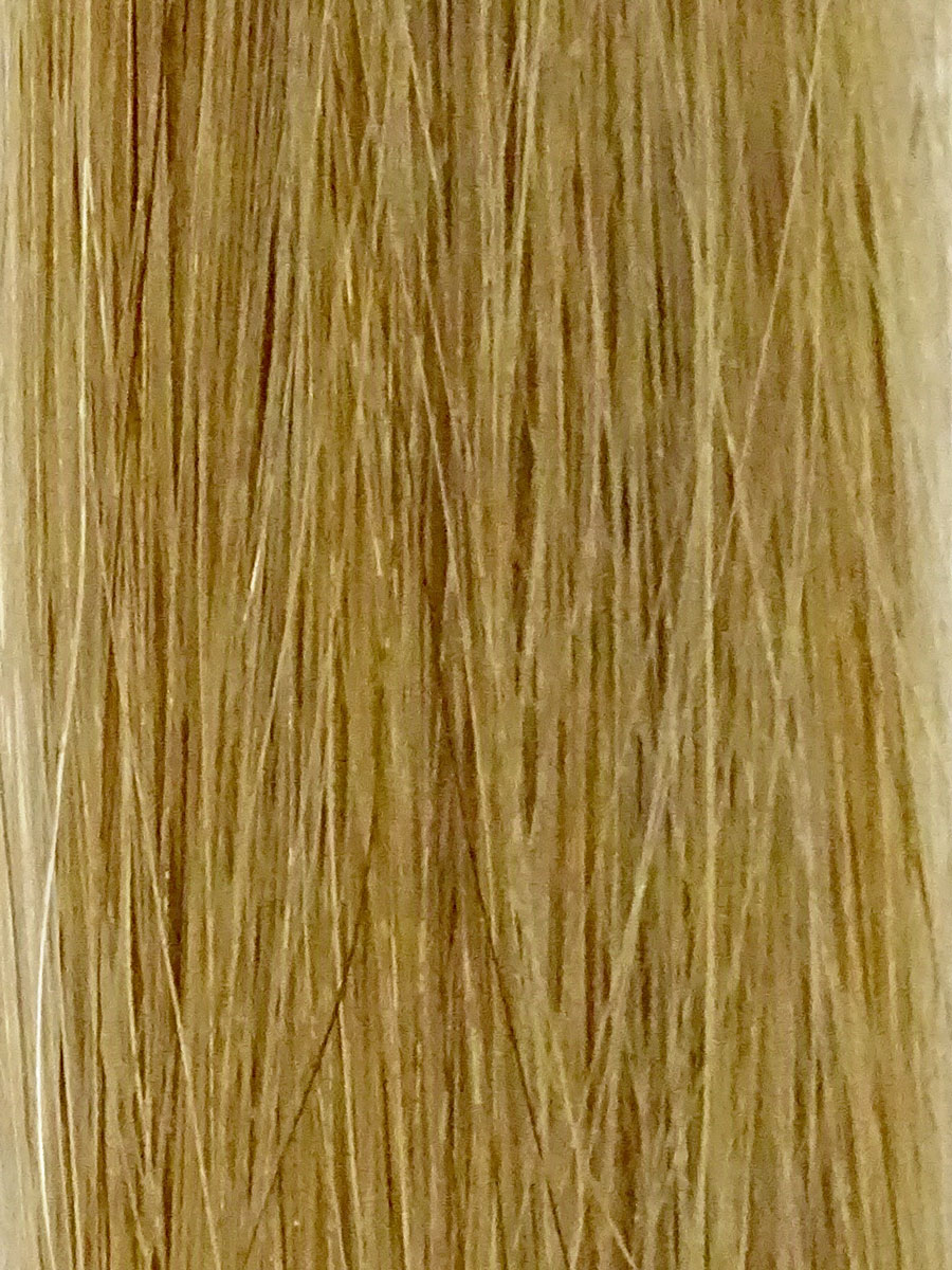 Image of Cinderella Hair Extensions colour 18/22 Pre-Bonded Hair Extensions & Application-I Stick Tip/I-Tip Hair Extensions