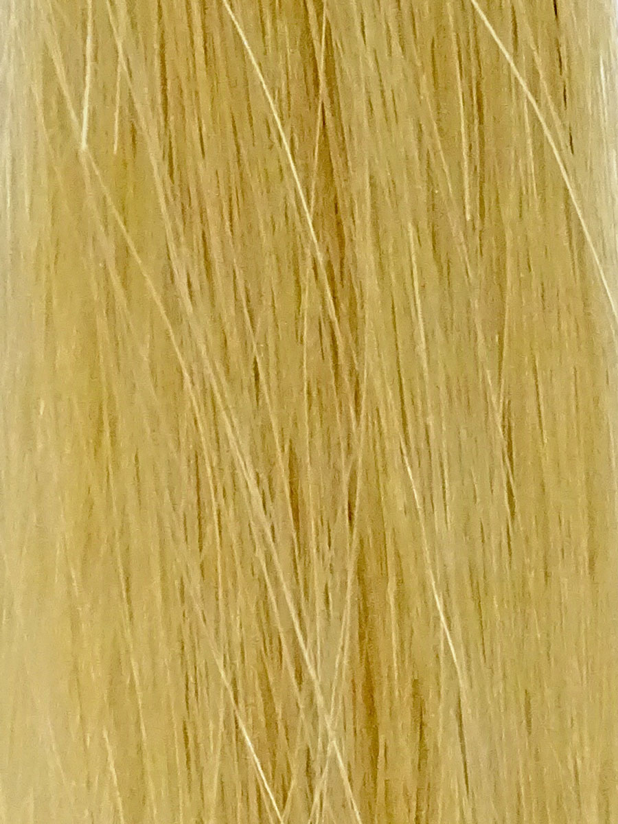 Image of Cinderella Hair Extensions Colour 19. Pre-Bonded Hair Extensions & Application-I Stick Tip/I-Tip Hair Extensions