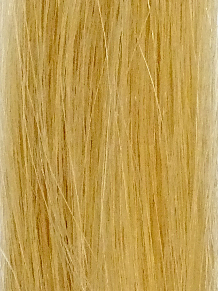Image of Cinderella Hair Extensions colour 22/24 Pre-Bonded Hair Extensions & Application-I Stick Tip/I-Tip Hair Extensions