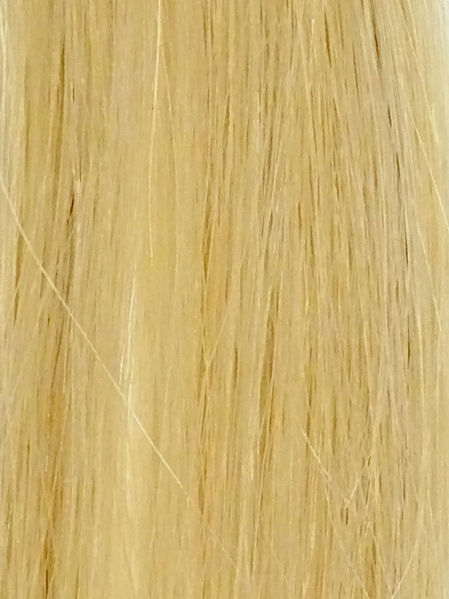 Image of Cinderella Hair's Pre-Bonded Hair Extensions Colour 613 Colour Swatch