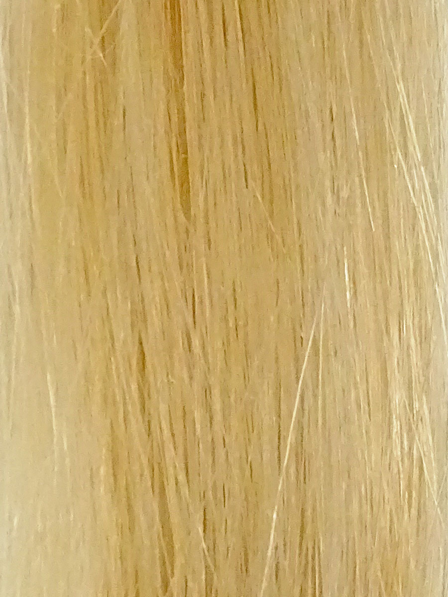 Image of Cinderella Hair Extensions colour Moet Pre-Bonded Hair Extensions & Application-I Stick Tip/I-Tip Hair Extensions