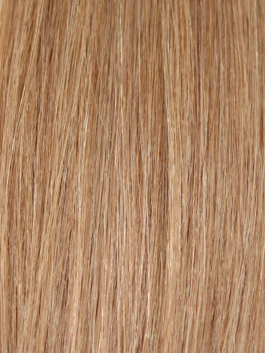 Image of Cinderella Hair Extensions Colour Sand Vanilla. Pre-Bonded Hair Extensions & Application-I Stick Tip/I-Tip Hair Extensions