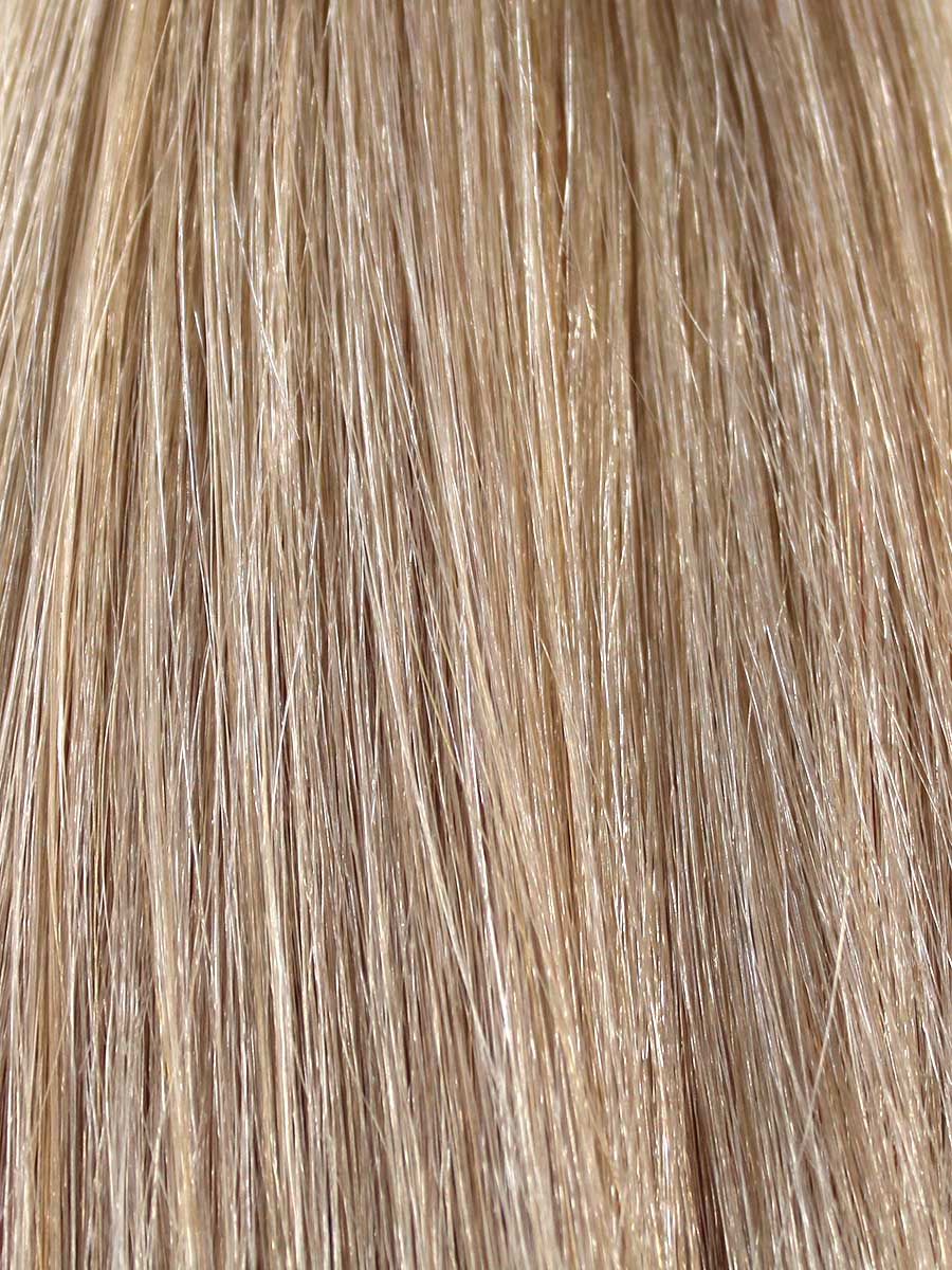 Image of Cinderella Hair Extensions Colour MC1. Pre-Bonded Hair Extensions & Application-I Stick Tip/I-Tip Hair Extensions