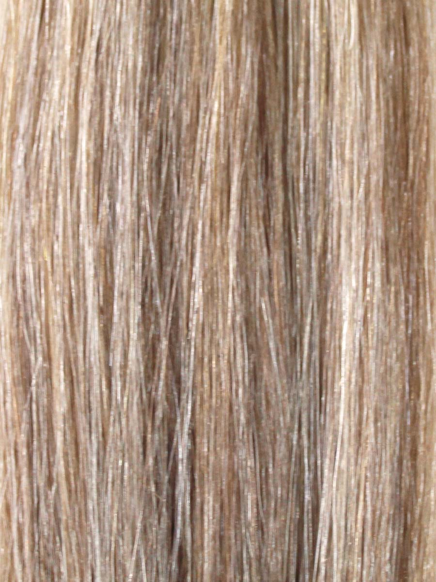 Image of Cinderella Hair Extensions Colour MC2. Pre-Bonded Hair Extensions & Application-I Stick Tip/I-Tip Hair Extensions