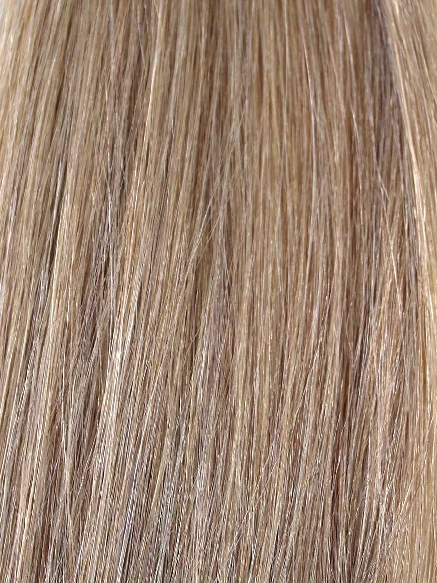 Image of Cinderella Hair Extensions Colour MC4. Pre-Bonded Hair Extensions & Application-I Stick Tip/I-Tip Hair Extensions