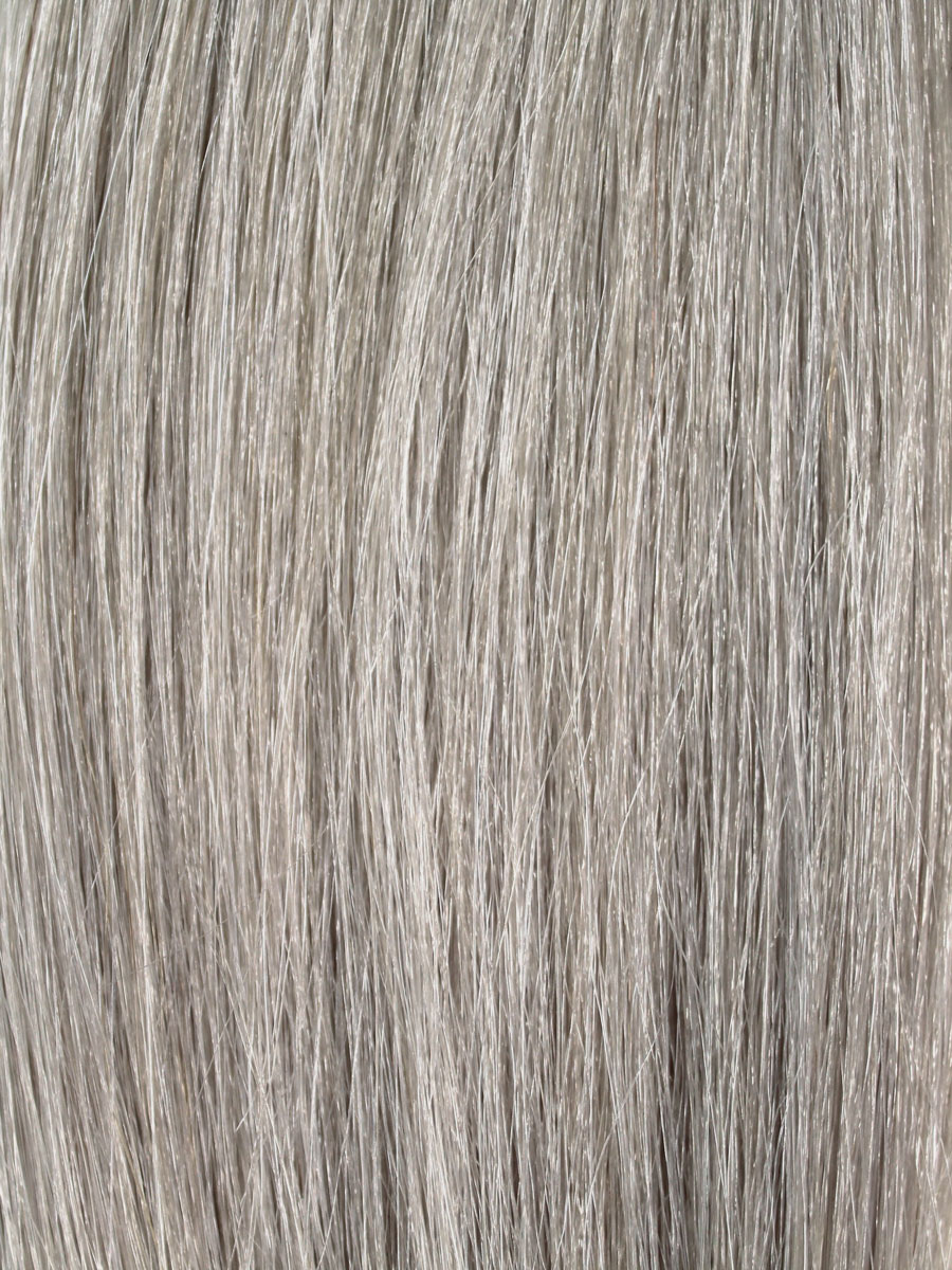 Image of Cinderella Hair Extensions Scandi Blonde. Pre-Bonded Hair Extensions & Application-I Stick Tip/I-Tip Hair Extensions